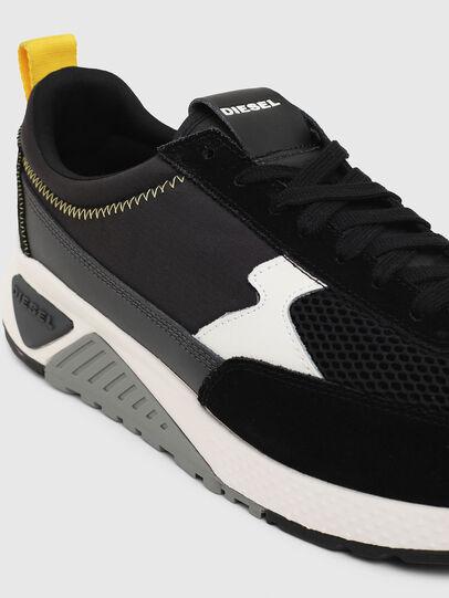 Diesel - S-KB LOW LACE II, Schwarz - Sneakers - Image 4