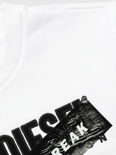 Diesel - UN-K-SCREWDIVISION-A,  - Sweatshirts - Image 3