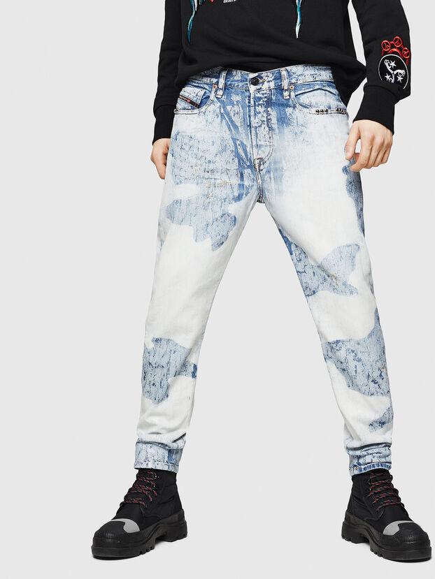 Mharky 0890P, Hellblau - Jeans