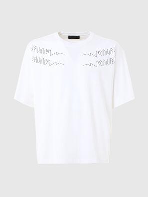 T-AFNIO, Weiß - T-Shirts