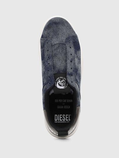 Diesel - S-CLEVER SO W, Blau - Sneakers - Image 6
