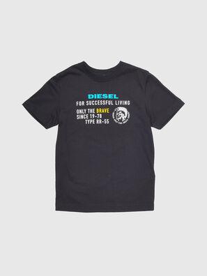 TDIEGOXBJ, Schwarz - T-Shirts und Tops