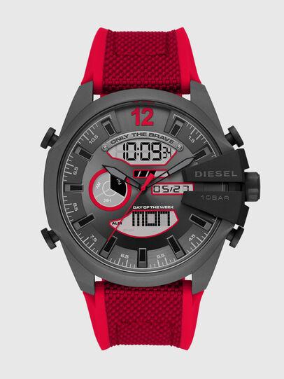 Diesel - DZ4551, Rot - Uhren - Image 1