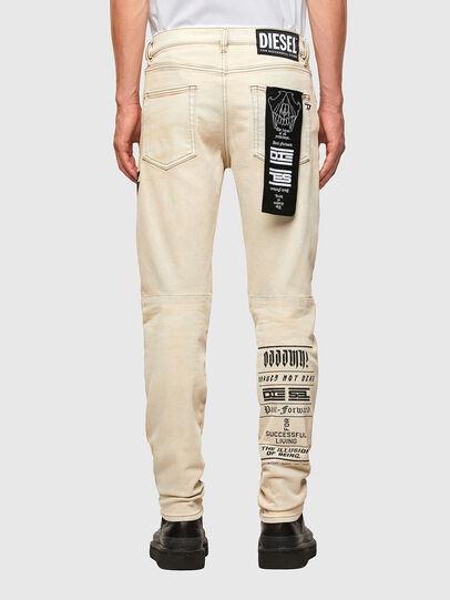 Diesel - D-Strukt 009KV, Weiß - Jeans - Image 2