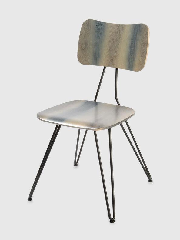 DL0F01 OVERDYED,  - Stühle