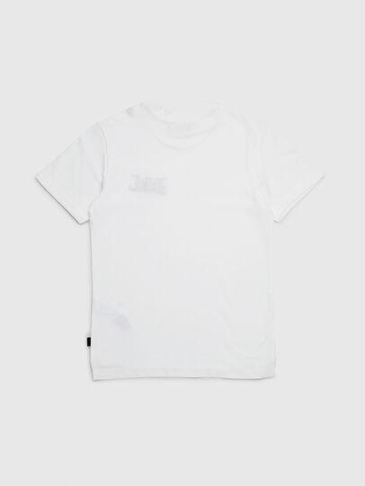 Diesel - TJUSTXMAS,  - T-Shirts und Tops - Image 2