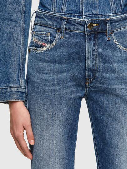 Diesel - D-Joy 009TZ, Mittelblau - Jeans - Image 3