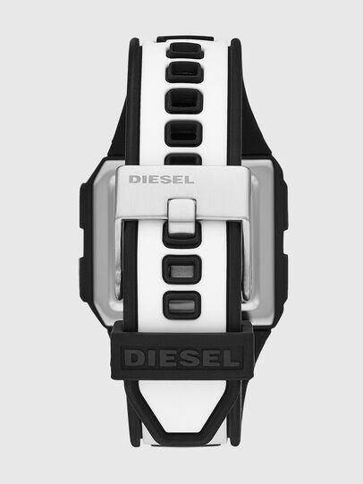 Diesel - DZ1922, Weiß/Schwarz - Uhren - Image 3