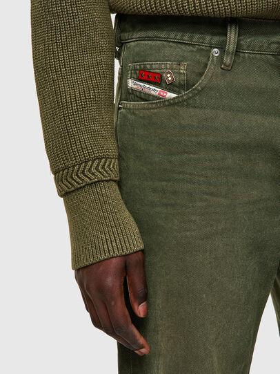 Diesel - D-Macs 09A35, Grün - Jeans - Image 3