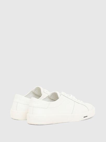 Diesel - S-MYDORI LC, Weiß - Sneakers - Image 3