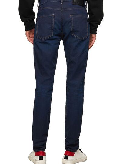 Diesel - D-Strukt JoggJeans® Z69VZ, Dunkelblau - Jeans - Image 2