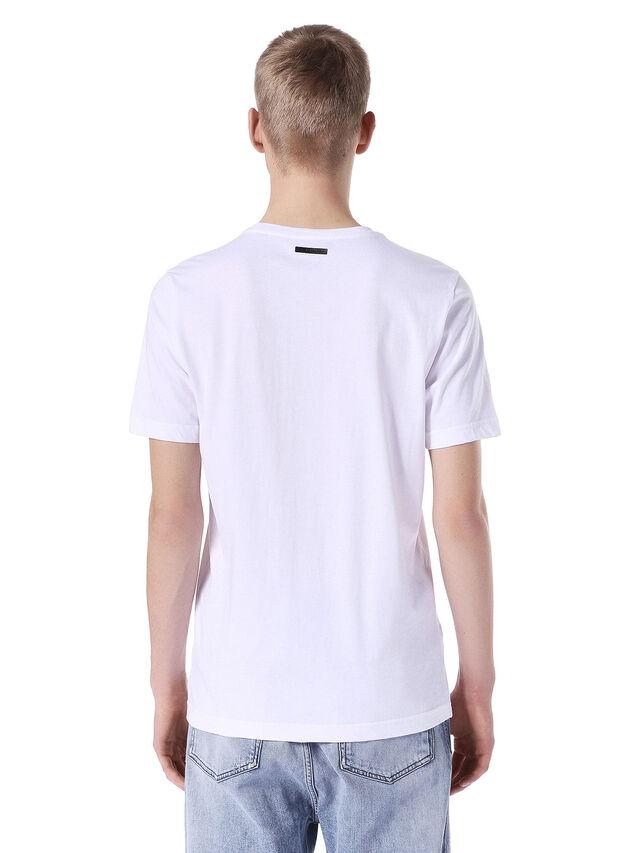 TY-SPRAYLINE, Weiß