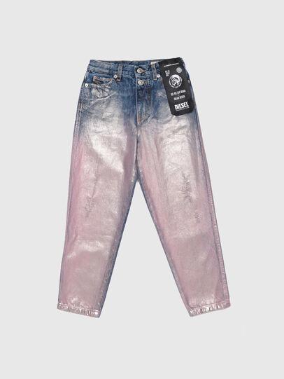 Diesel - ALYS-J, Rosa - Jeans - Image 1