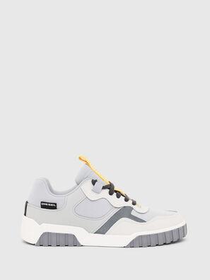 S-RUA LOW SK, Hellgrau - Sneakers