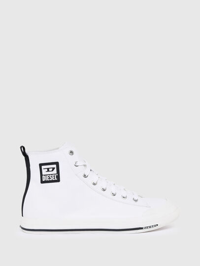 Diesel - S-ASTICO MID CUT, Weiß - Sneakers - Image 1