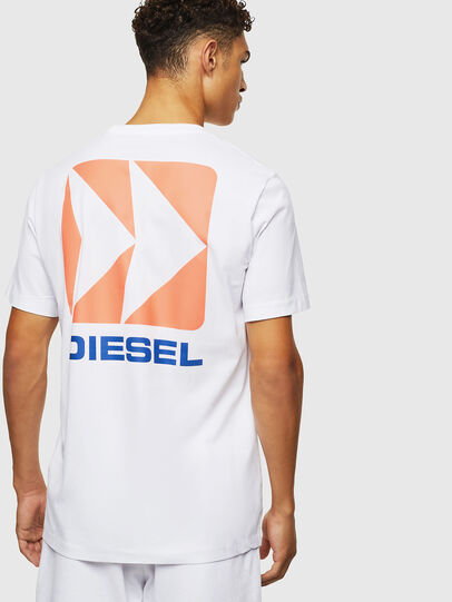 Diesel - BMOWT-JUST-B, Weiß - Out of water - Image 2