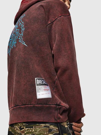 Diesel - S-ALBY-ACID,  - Sweatshirts - Image 7