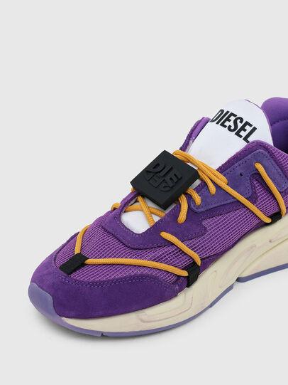 Diesel - S-SERENDIPITY LC EVO, Violett - Sneakers - Image 5