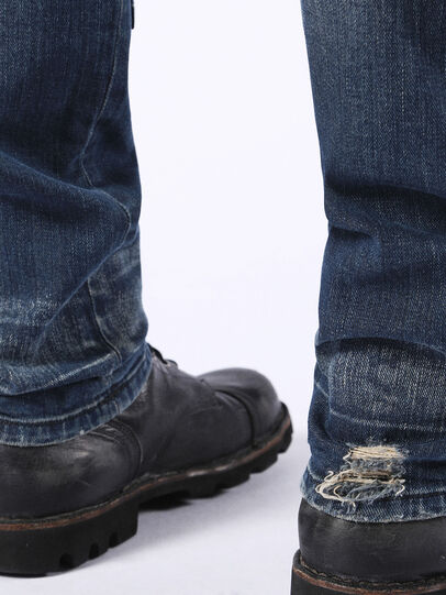 Diesel - Tepphar 0855J,  - Jeans - Image 8