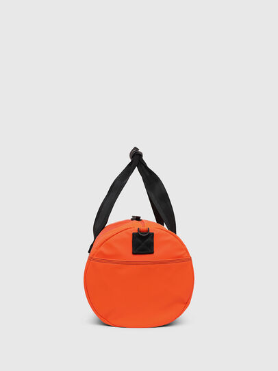 Diesel - F-BOLD DUFFLE, Orange - Reisetaschen - Image 3
