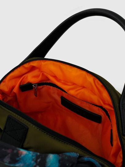 Diesel - LARA, Armeegrün - Taschen - Image 4