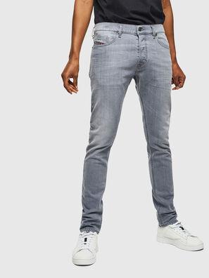 D-Luster 0095K, Hellgrau - Jeans