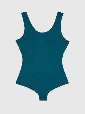 UFTK-BODY, Wassergrün - Bodys