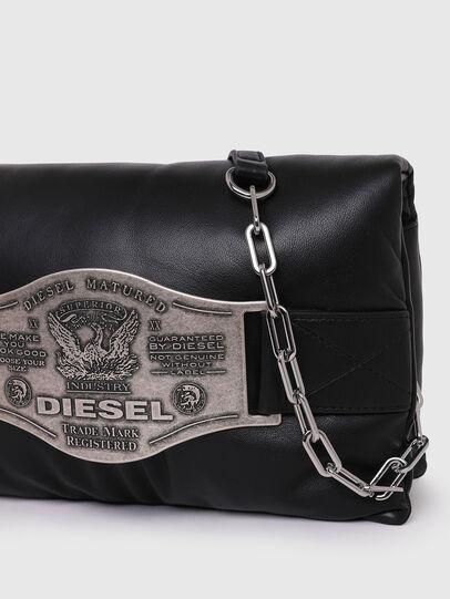 Diesel - REBUTYA MP, Schwarz - Abendtaschen - Image 5