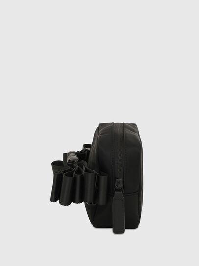 Diesel - KUBELT, Schwarz - Taschen - Image 3