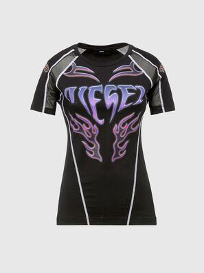 T-TAJO, Schwarz - T-Shirts