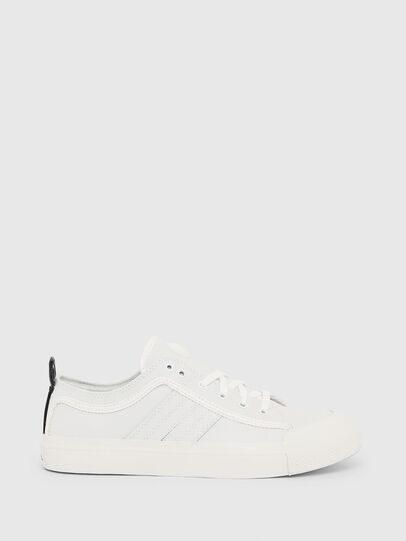 Diesel - S-ASTICO LOW LACE, Weiß - Sneakers - Image 1