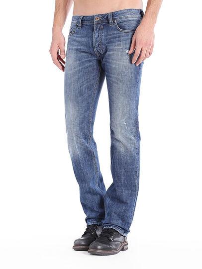 Diesel - Safado 0UB89,  - Jeans - Image 3