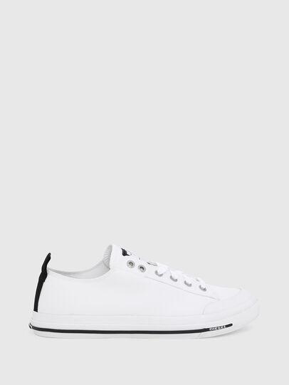 Diesel - S-ASTICO LOW CUT W, Weiß - Sneakers - Image 1