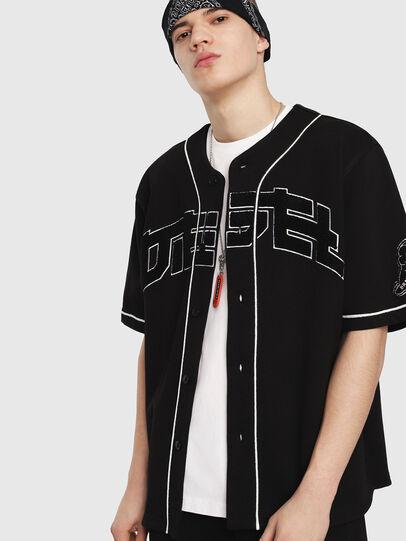 Diesel - S-KAEDE,  - Sweatshirts - Image 1