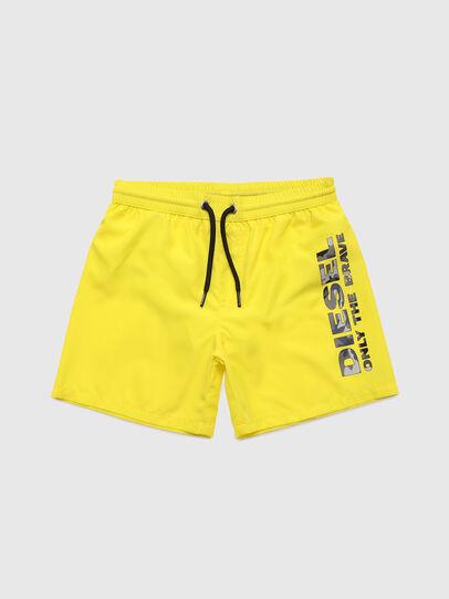 Diesel - MBXDORRY, Gelb - Beachwear - Image 1