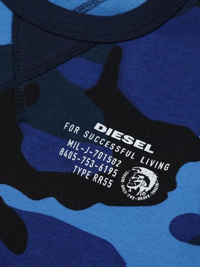 Diesel - UMLT-SWILLY-CF,  - Sweatshirts - Image 3