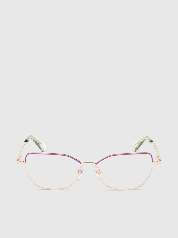 DL5355, Rosa - Korrekturbrille