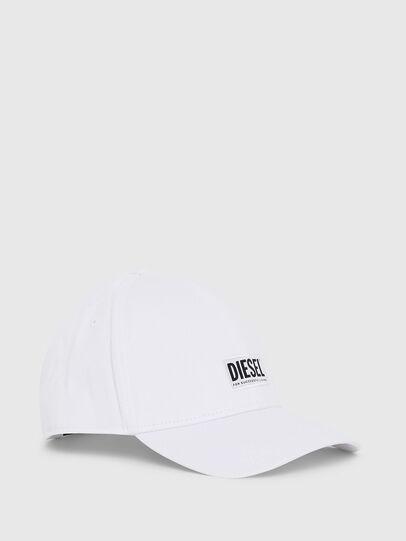Diesel - CORRY, Weiß - Hüte - Image 1