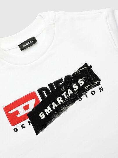 Diesel - UN-K-SCREWDIVISION-B,  - Sweatshirts - Image 3