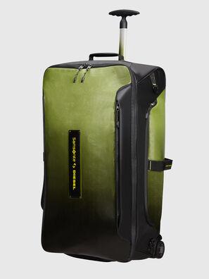 KA2*69010 - PARADIVE, Schwarz/Gelb - Reisetaschen mit Rollen