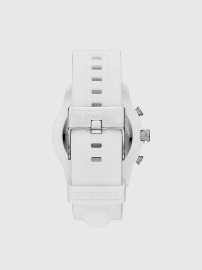 Diesel - DT1015, Weiß - Smartwatches - Image 3