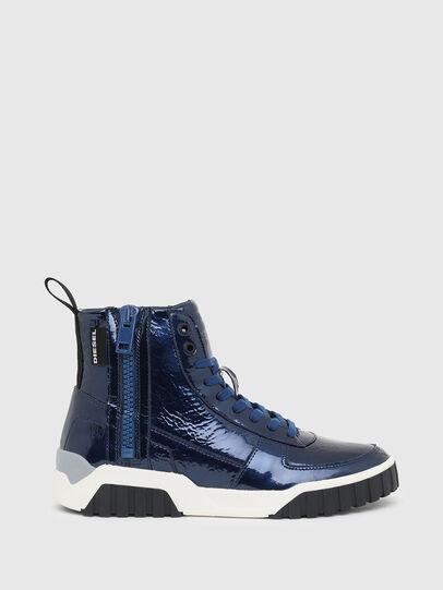 Diesel - S-RUA MC W, Blau - Sneakers - Image 1