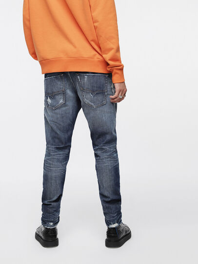 Diesel - Krooley JoggJeans 084YH,  - Jeans - Image 2