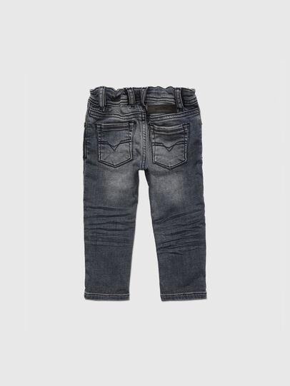 Diesel - SLEENKER-B JOGGJEANS-N, Dunkelblau - Jeans - Image 2