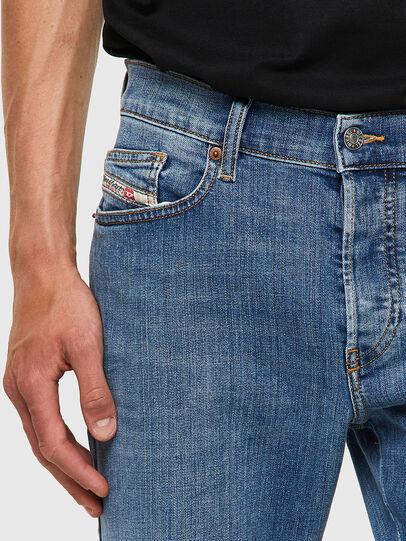 Diesel - D-Mihtry 009ZR, Hellblau - Jeans - Image 4