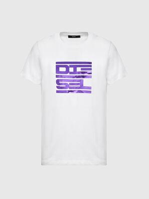 T-SILY-K5, Weiß - T-Shirts