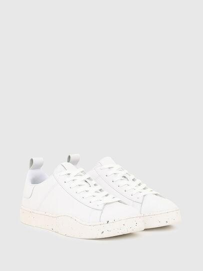 Diesel - S-CLEVER LOW LACE W, Weiß - Sneakers - Image 2