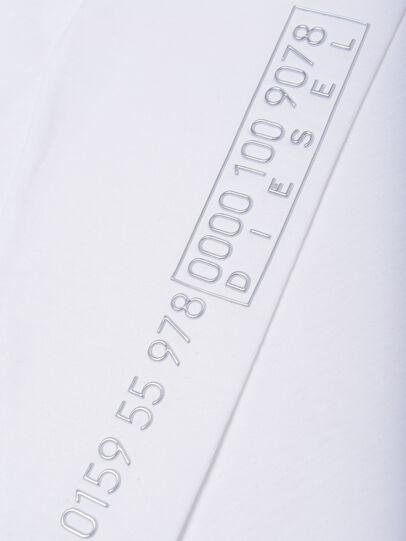 Diesel - TVARYS, Weiß - T-Shirts und Tops - Image 3
