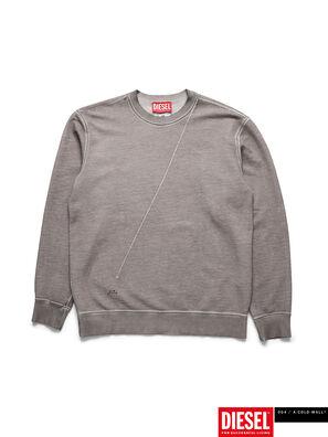 ACW-SW01, Grau - Sweatshirts