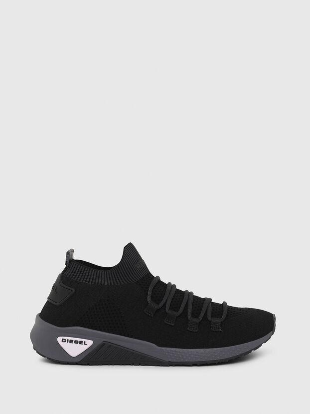 S-KB ATHL LACE W, Schwarz - Sneakers